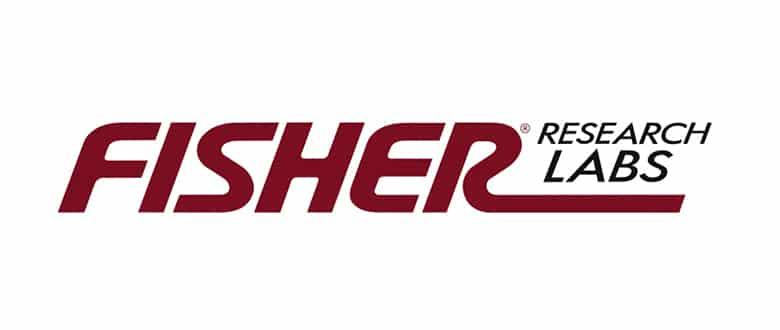 Fisher Metal Detectors Logo