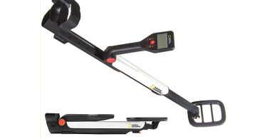 National Geographic Metal Detector Review