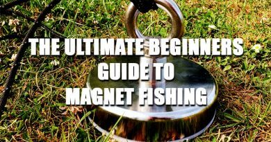 The Ultimate Beginners Guide To Magnet Fishing