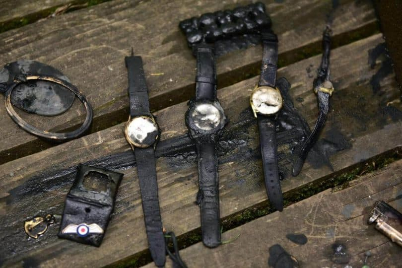 Watches Magnet Fishing